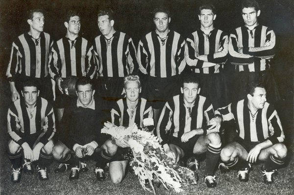 Inter '57 - '58