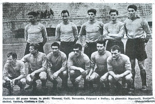 Italia - Jiugoslavia