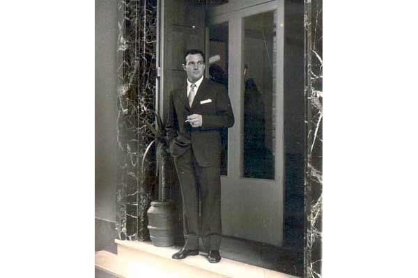 Zio Angiolino
