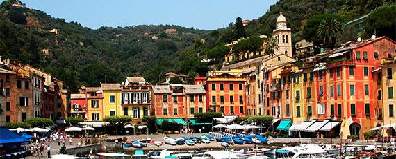 Portofino et Santa Margherita